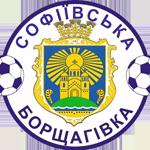 """""""Софія-Ветеран"""" Софіївська Борщагівка"""