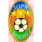 """""""Зоря"""" Романів"""
