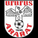 """""""Арарат"""" Ереван"""
