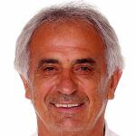 Вахид Халилходжич