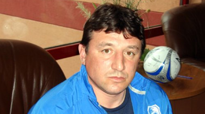 """Іван Гецко: """"Олег Блохін робить усе, щоб потрапити в Лігу чемпіонів"""""""