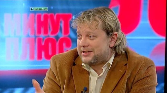 Алексей Андронов: о Блохине, Кучуке и Калитвинцеве