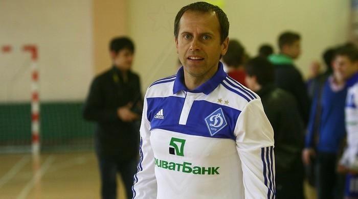 """Василий Кардаш: """"При надлежащем настрое, у наших команд должно было быть все в порядке"""""""