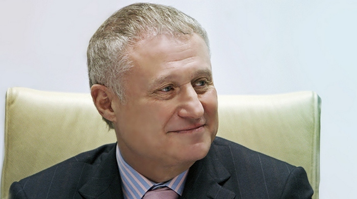 Привітання Григорія Суркіса XV Конгресу ФФУ