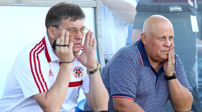 Пить, курить и говорить. Занятные комментарии тренеров украинской премьер-лиги