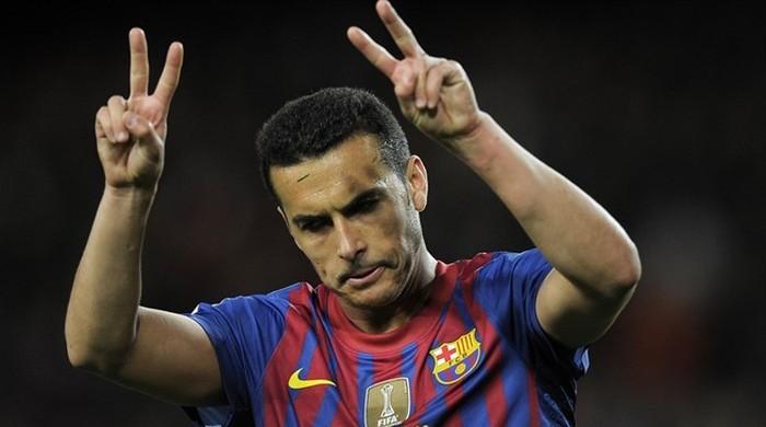 """Педро: """"Манчестер Сити"""" - серьезный соперник, особенно на своем поле"""""""