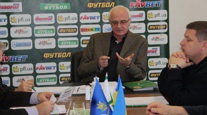 """Мілетій Бальчос: """"Фанати зуміють забезпечити порядок на стадіонах"""""""