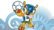 Бельгия объявила окончательную заявку на ЧМ-2014