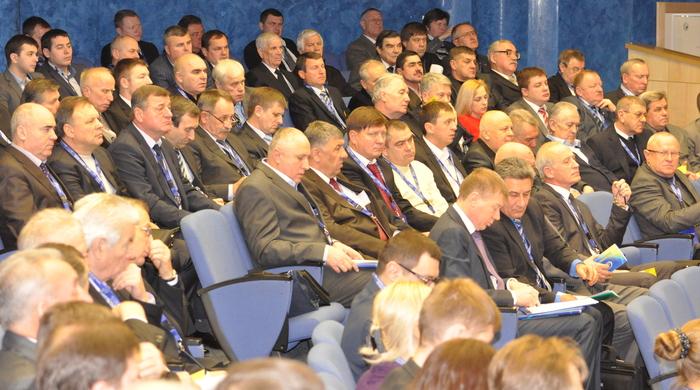 ХV Конгресс Федерации футбола Украины