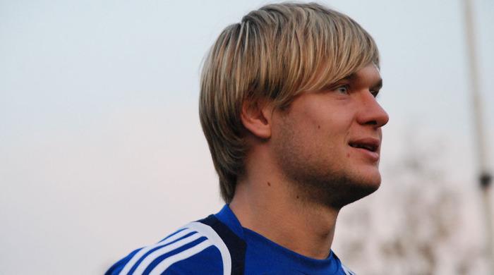 Кирилл Петров отправляется в Польшу