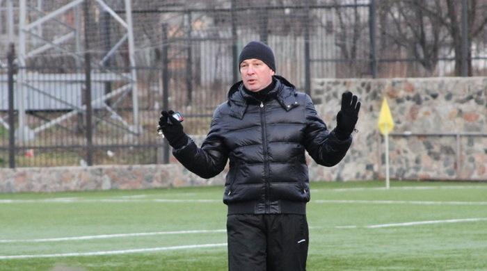 """Юрій Бакалов: """"Завдання: вихід до Першої ліги"""""""