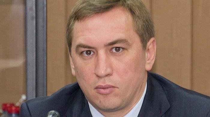"""Сергей Волик: """"Мы допустили одну ошибку: не забили четыре момента"""""""