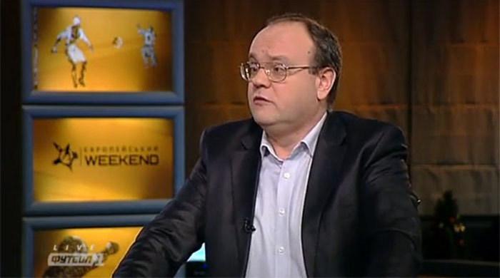 """Артем Франков: """"Какой тут футбол, когда льется кровь!"""""""