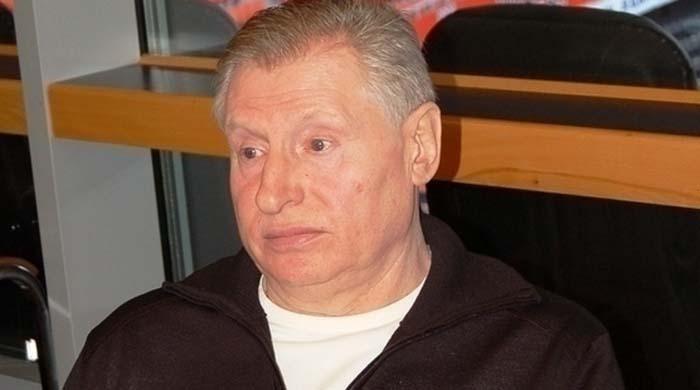 "Юрий Дегтерев: ""Год Андрей Пятов провел ровно"""