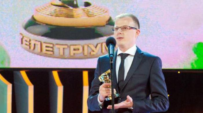 Виктор Вацко – лучший спортивный комментатор 2013 года