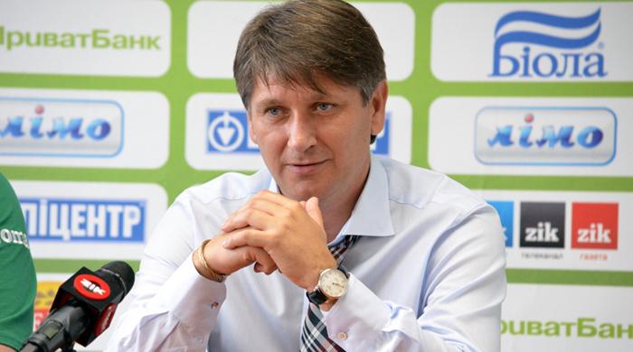 """Читатели Footboom.com хотели бы, чтобы у руля """"молодежки"""" остался Яковенко"""