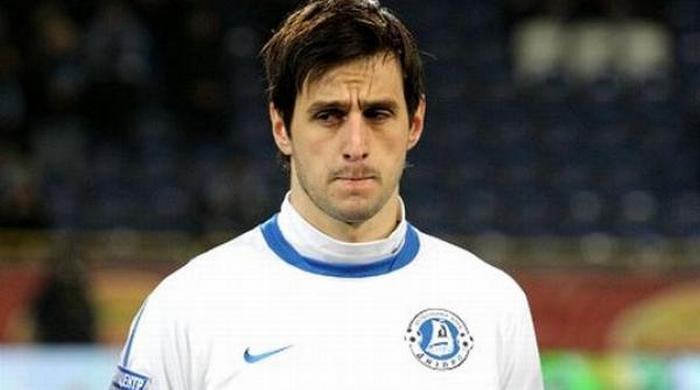 """""""Малаге"""" интересен Калинич, но ресурсов на его приобретение у клуба нет"""