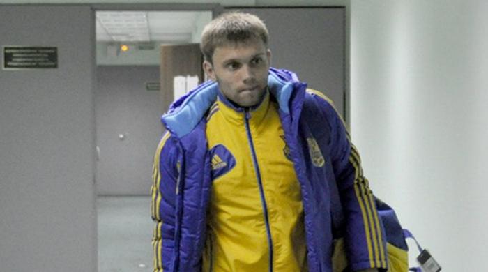 """Александр Караваев: """"Сергей Ковалец — очень интересный наставник"""""""