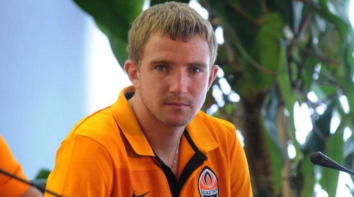 Александр Кучер и Евгений Хачериди - лучшие центральные защитники 2012-го года по версии читателей FootBoom.com