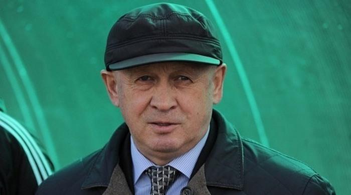 """Николай Павлов: """"Поддерживаю отношения со своими бывшими игроками"""""""