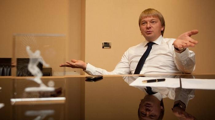 """Сергей Палкин: """"Шахтер"""" должен выиграть Лигу Европы"""""""