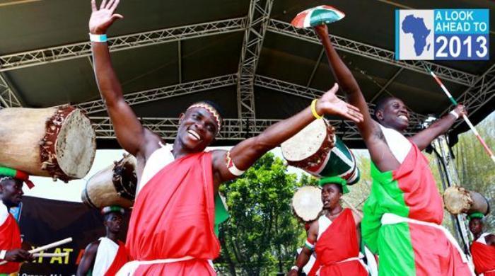 Кубок Африки. Финал. Нигерия - Буркина-Фасо. Анонс матча