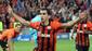 Генрих Мхитарян - лучший атакующий полузащитник 2012-го года по версии читателей FootBoom.com