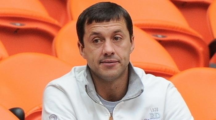 "Юрий Вирт: ""Футболист ""Шахтера"" однозначно усилит свою бывшую команду"""