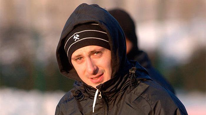 "Давид Таргамадзе: ""Сегодняшний спарринг был для меня особенным"""