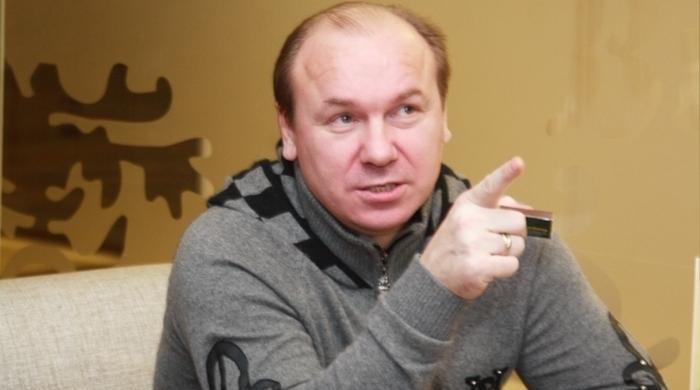 """Віктор Леоненко: """"Ярмоленко молодець"""""""