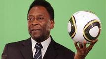 """Пеле: """"Впервые у Бразилии защита лучше атаки"""""""