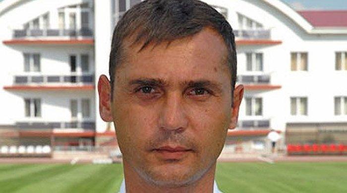 "Александр Гайдаш: ""У ""Таврии"" в атаке импотенция"""