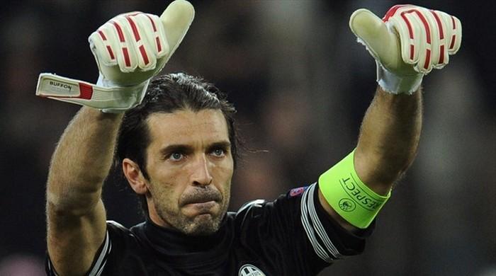 Уругвай - Италия 2:2 (по пен. 2:3). Буффонище!