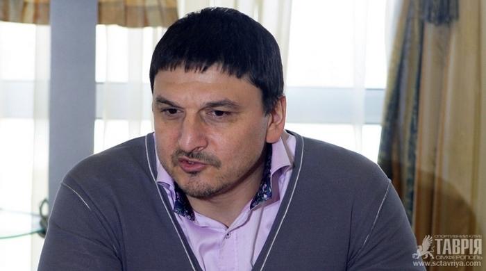 """Александр Бойцан: """"Звонил, что задерживаюсь, но меня на собрании не дождались"""""""