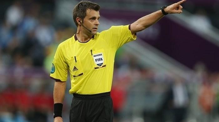 Никола Риццоли будет работать на финале Лиги чемпионов