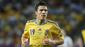 Черногория - Украина 0:4. Видео