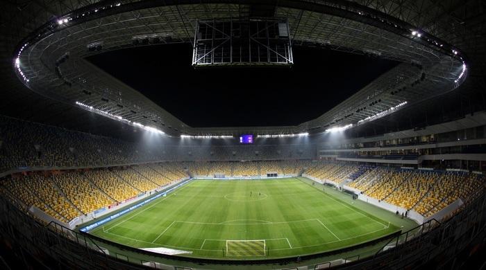 Сегодня пять украинских клубов проведут спарринги
