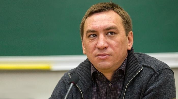 "Волик подтвердил интерес ""Металлиста"" к Банеге"