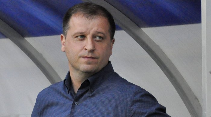 """Юрий Вернидуб: """"Уважение к сопернику - не больше"""""""