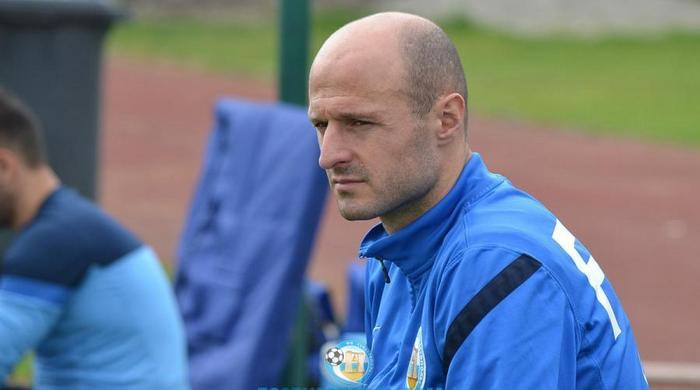 Игор Дуляй: 10 лет в украинском футболе (+видео)