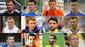 Символическая сборная 2013-го года по версии читателей FootBoom.com