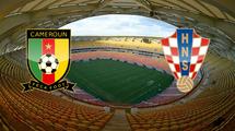 ФИФА начала расследование матча Хорватия - Камерун