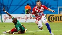 Камерун - Хорватия 0:4. Сладкий Сонг в летнюю ночь