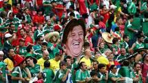 """Хорватия - Мексика 1:3. Сокровище """"Ацтеков"""""""