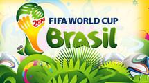 Стали известны все участники 1/8 финала чемпионата мира - 2014