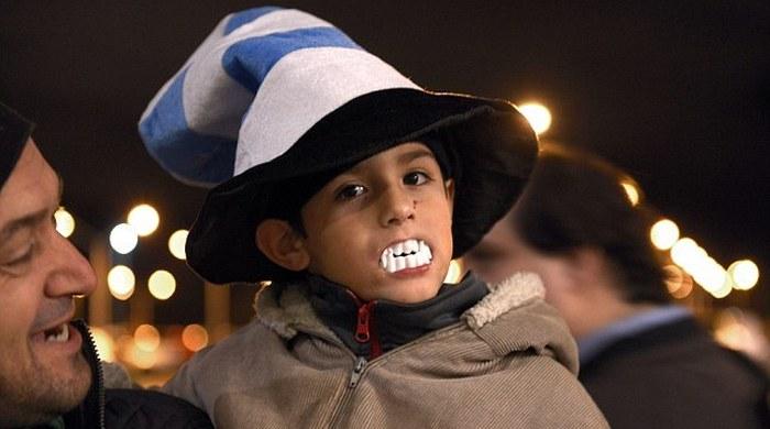 Президент Уругвая раскритиковал ФИФА