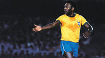 "Пеле согласен с решением ФИФА по ""делу Суареса"""