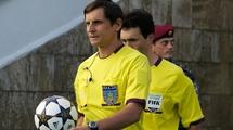"""Виталий Годулян: """"Из-за Суареса в футболе могут ввести намордники"""""""