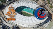 Нидерланды - Коста-Рика 0:0, по пен. 4:3. Видео