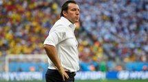 """Марк Вильмотс: """"Нас Аргентина не впечатлила, это обычная команда"""""""